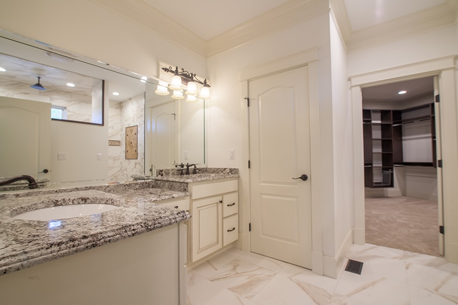bathroom remodel cookeville tn - Swallows Developers Inc.