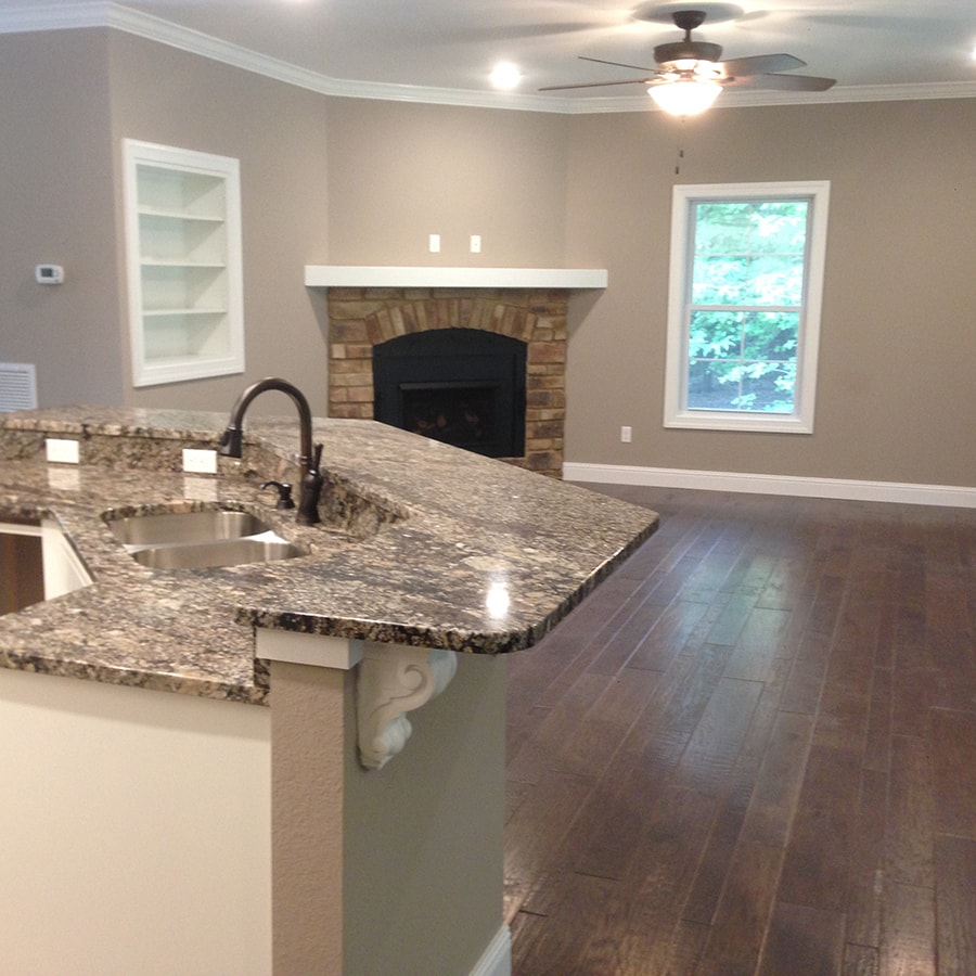 kitchen remodel cookeville tennessee